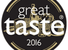 Great Taste Awards 2016