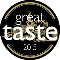 Great Taste Awards 2015