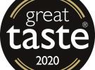 PREMIO GREAT TASTE 2020